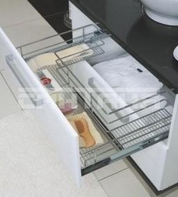 за под мивка