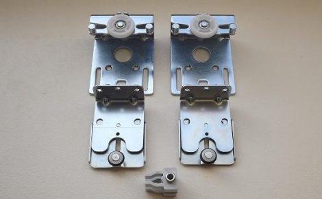механизъм за външна врата