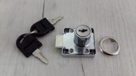 самозаключваща ключалка