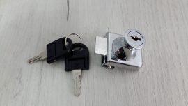 единична ключалка за стъкло