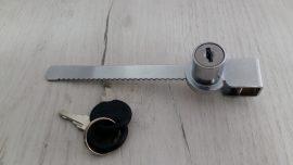 ключалка за плъзгащи стъклени врати