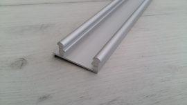 YE-003 Горна релса, алуминии, 3 m