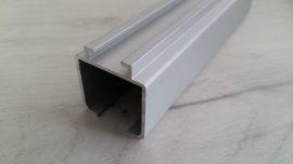 YE-019-1 Горна релса, алуминий