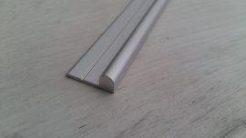 долна релса алуминий