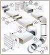 Въздуховоди схема