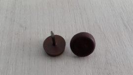 стъпка с пирон кафява