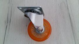колелце оранжево без стопер