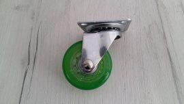 колелце зелено без стопер