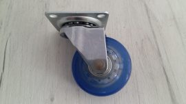 колелце синьо без стопер