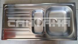 мивка 50 х 100