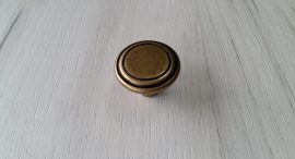 дръжка 229 злато антик