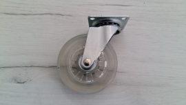 колело прозрачно без стопер