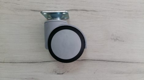 HTC-551 Колелце с планка Ø50 , h-70 mm