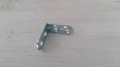 Ъглова метална планка 30 х 30 lux