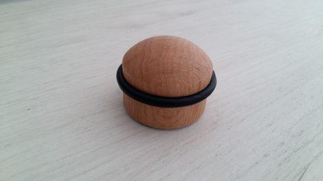 Стопер за врата , дървен , бук мод.412