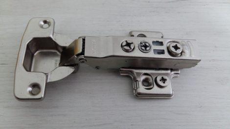 Самет Impro панта ниско рамо с амортисьор , 3D
