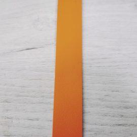 pvc кант оранж