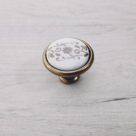 409 старо злато топче